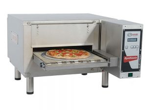 Zanolli 05/40 Compact Electric Conveyor Pizza Oven