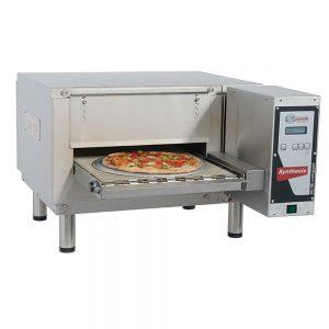 Zanolli 05/40 Compact Electric Conveyor Pizza Oven