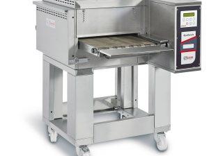 Zanolli 06/40V Gas Conveyor Pizza Oven