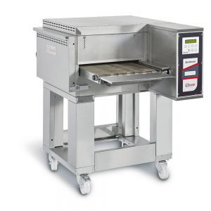 Zanolli 06/40V Gas Conveyor Pizza Oven