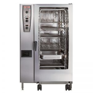 Rational CombiMaster 20 Grid CM 201 G (Gas)