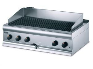 Lincat ECG9 Electric Chargrill