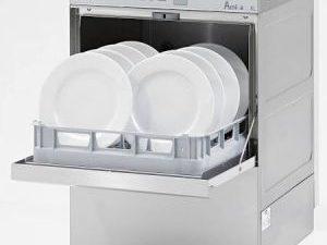 Maidaid Amika 55XL WSD Dishwasher with fitted drain pump