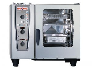 Rational CombiMaster 6 Grid CM 61 G (Gas)