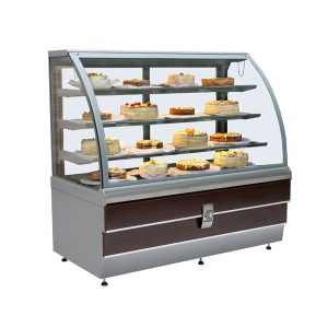 Genfrost - CAR/06R Carina Refrigerated Patisserie Counter