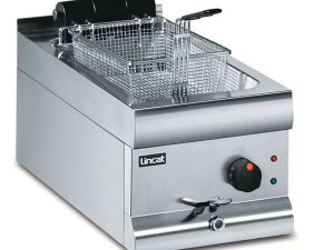 Lincat DF36 Single Tank Electric Fryer (Counter top)