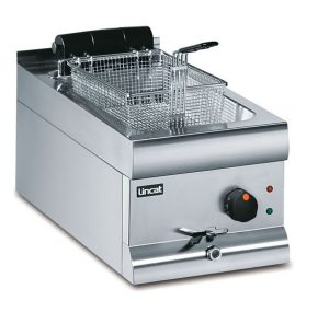 Lincat DF39 Single Tank Electric Fryer (Counter top)