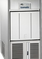 Icematic E21 Icemaker