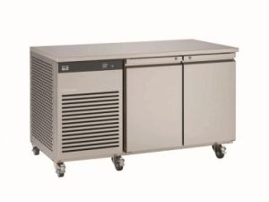 Foster EP 1/2 L 2 Door Freezer Counter  EcoPro G2