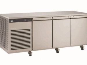 Foster 3 Door Freezer Counter EP 1/3 L EcoPro G2