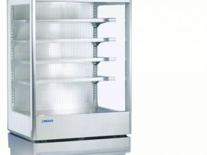 Norpe - ECL-130-M-SS EuroClassic - Stainless Multideck Chiller