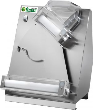 Firmar 300 gram Pizza Base Dough Roller