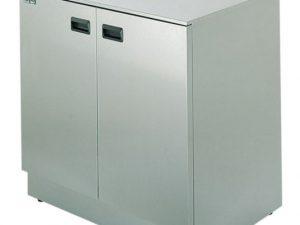 Lincat PLH90 Static Double Door Hot Cupboard (Electric)