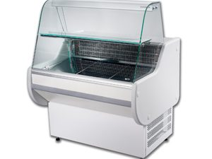 Genfrost - GEM100SL - Refrigerated Slimline Serveover Counter
