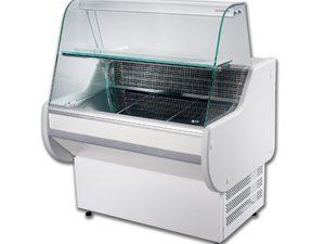 Genfrost - GEM100SL - Refrigerated Slimline Serveover Counter