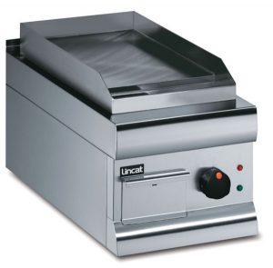 Lincat GS3 Electric Griddle Steel Plate