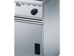 Lincat J5/N Single Tank Gas Fryer (Free Standing)