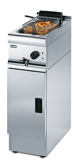 Lincat J6 Single Tank Electric Fryer (Free Standing)