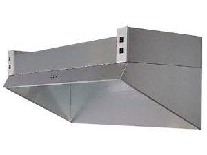 Lincat L3 Fume Filtration Unit (Not suitable for gas applianc