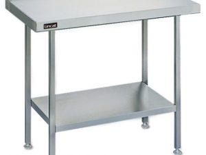 Lincat L6010WB 1000mm long Wall Bench (Series 600)