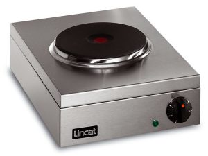 Lincat LBR Electric Boiling Top (Countertop)