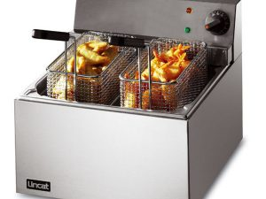 Lincat LFF Electric Fish Fryer (Countertop)