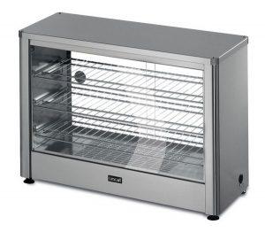 Lincat LPW Pie Cabinet