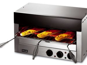 Lincat LSC Superchef Infra Red Grill