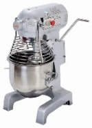 Kingfisher - 20 Ltr Universal Planetary Mixers