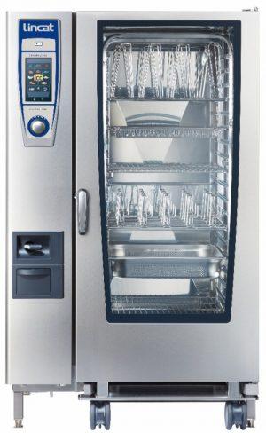 LINCAT OSCC202 20 Grid Combi Oven (Electric)