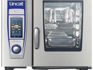 LINCAT  OSCC61 - 6 Grid Combi Oven (Electric)