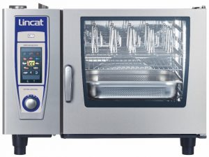 LINCAT  OSCC62 - 6 Grid Combi Oven (Electric)