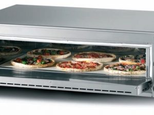 Lincat PO69X Pizza Oven Single Deck