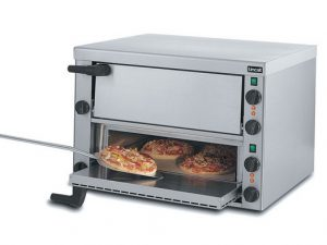 Lincat  PO89X Twin Deck Pizza Oven (Electric)