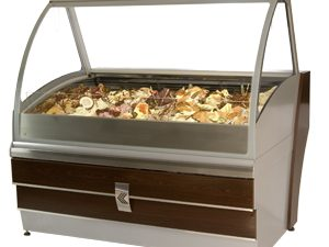 Genfrost - Sagitta SAG 12 - Ice Cream Display