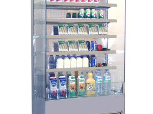 Frost-Tech SD60-60 Refrigerated Multideck Display