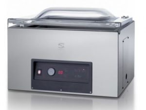 Sammic SV-520 T Digital (Time) Vacuum packing machine