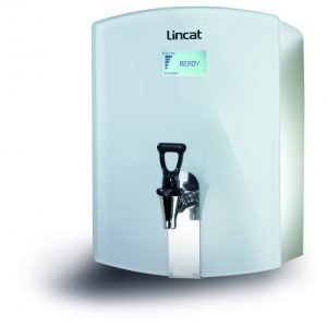 Lincat WMB3F/W Wall Mounted Boiler White