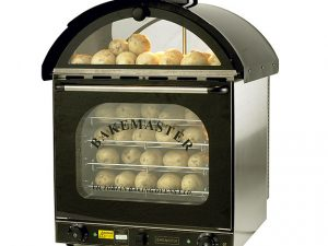 Victorian - Bakemaster Convection Twin Fan Potato Oven
