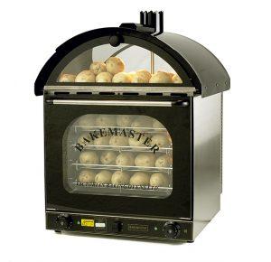 Victorian - Bakemaster Convection Twin Fan Potato Oven
