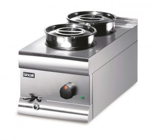 Lincat BS3W Wet Well Bain Marie