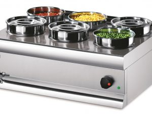 Lincat BS7W Wet Well Bain Marie