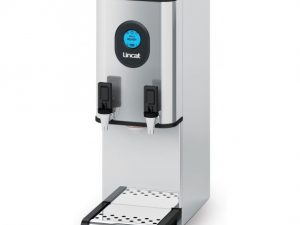 Lincat EB6TFX High Capacity Twin Tap Water Boiler