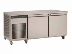 Foster EP2/2H Two Door Refrigerated Counter