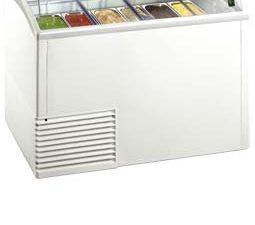 Framec - 510 LUX Scoop Ice Cream Display
