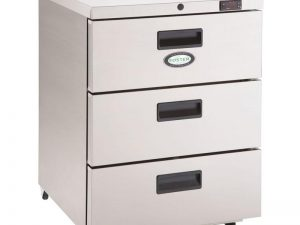 Foster HR150D Undercounter Cabinet With Drawers