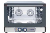 PRODIS HS46H 4 Tray Electric Convection Oven