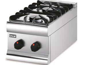 Lincat HT3 - 2 Hob Gas Boiling Top