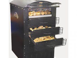 Victorian Little Ben LPG Gas Potato Baker