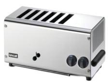 Lincat LT6X – 6 Slot Toaster